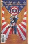 Captain America (2002)  6  VFNM