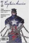 Captain America (2002)  8  VF