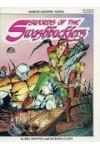 Marvel Graphic Novel 14 - Swords of the Swashbucklers ....VF-