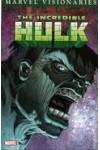 Incredible Hulk Visionaries:  Peter David TPB (vol3)