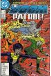 Doom Patrol (1987)   6  FN+