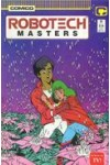 Robotech Masters 21  FVF