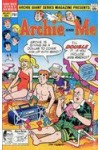Archie Giant Series 591  VGF