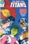 New Teen Titans (1984)  42  FVF