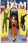 Doom Patrol (1987)  24  FN+