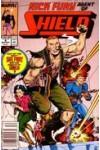 Nick Fury (1989)  4  FVF