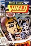 Nick Fury (1989) 18  FVF