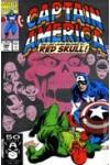 Captain America  394  FN