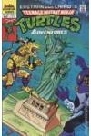 Teenage Mutant Ninja Turtles Adventures  20  VG