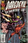 Daredevil  364  VF-