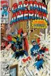 Captain America  395  FN+