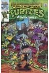 Teenage Mutant Ninja Turtles Adventures  25  VG-