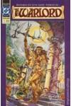 Warlord (1992)  1  VF-