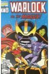 Warlock (1992)  3  VF