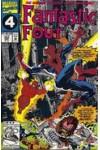 Fantastic Four  362  VF-