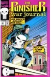 Punisher War Journal  48  VF+