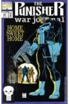 Punisher War Journal  44  VF