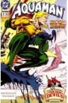Aquaman (1991)  9  VF+
