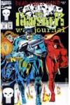 Punisher War Journal  47  VF+