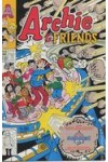 Archie and Friends   3  VF
