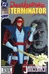 Deathstroke (1991) 23  FVF