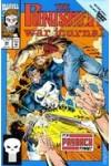 Punisher War Journal  49  VF-