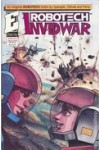 Robotech Invid War  8  FN+