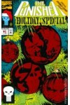 Punisher Holiday Special  1  VFNM