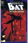 Batman Shadow of the Bat 10  VF+