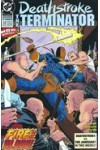 Deathstroke (1991) 22  FVF