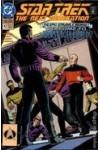 Star Trek Next Generation  47  VF