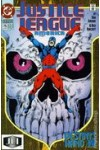 Justice League (1987)  75  FN