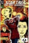 Star Trek Next Generation  51  VF
