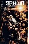 Spawn Dark Ages  5  VFNM