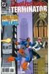 Deathstroke (1991) 33  VF+