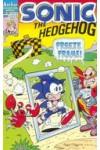 Sonic the Hedgehog  10  VGF