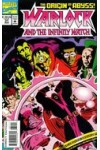 Warlock and the Infinity Watch 31  FN