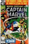 Marvel Spotlight (1979)  8  GD+