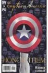 Captain America (2002)  5  VF