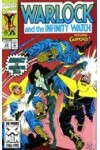 Warlock and the Infinity Watch 14  VF