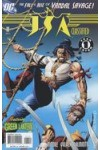 JSA Classified 11  VF-