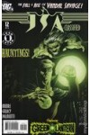 JSA Classified 12  VF-