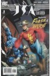 JSA Classified  8  VF-
