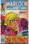 Warlock and the Infinity Watch  3  VF-