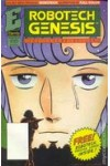 Robotech Genesis Legend of Zor 5  VGF