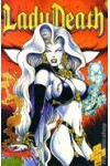 Lady Death Between Heaven and Hell 4  VF+