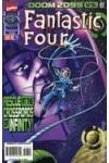 Fantastic Four  413  VGF