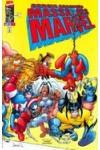 Sergio Aragones Massacres Marvel  VFNM