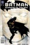 Batman Shadow of the Bat 51  VF-
