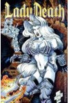 Lady Death The Odyssey 2  VF-
